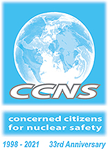 Concerned Citizens for Nuclear Safety